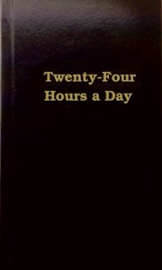 twenty four hours a day